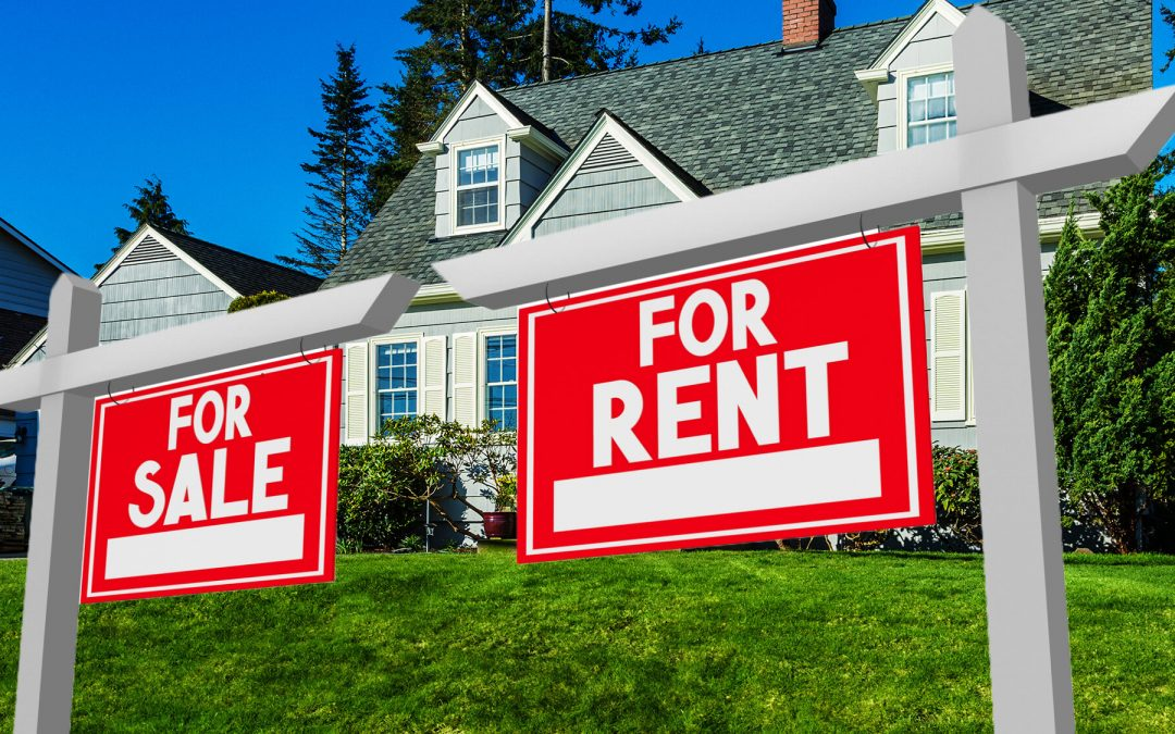 Sell or Rent Home?