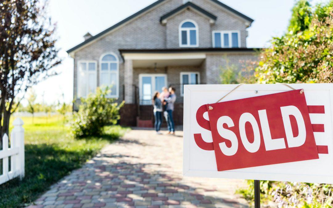 Home Sale Capital Gains
